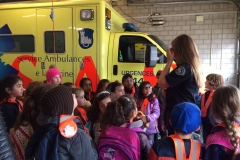 ambulance/ambulanz