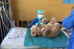 anesthésie/anästhesie